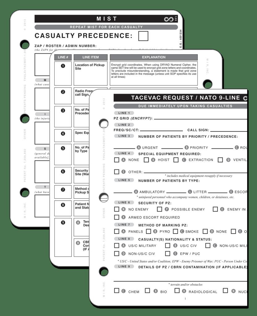 image relating to 9 Line Medevac Card Printable identified as Armed service 9 Line Medevac Card Printable