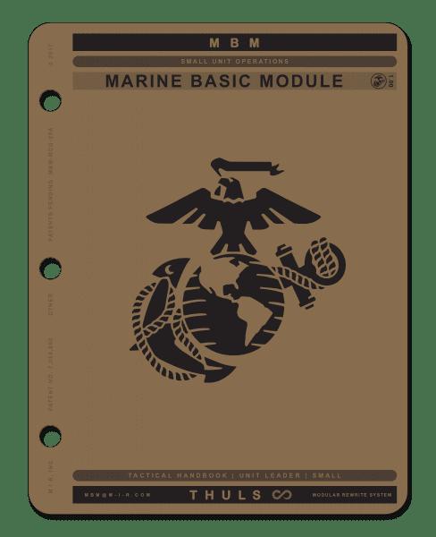 MARINE BASIC MODULE
