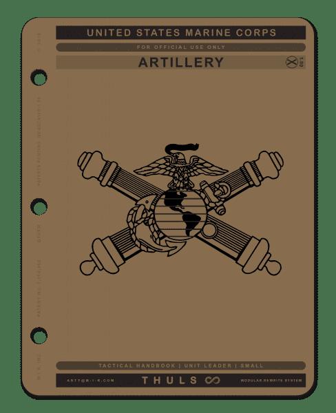 USMC ARTILLERY MODULE