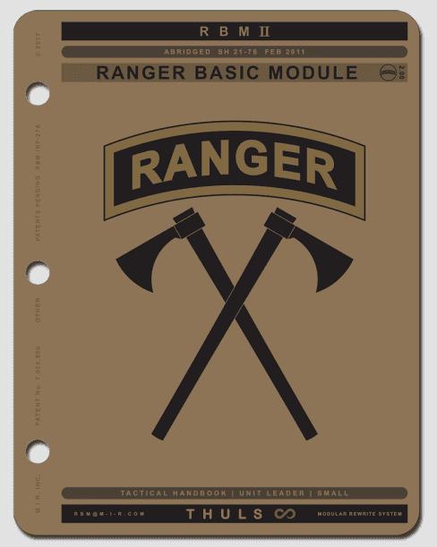 RANGER BASIC MODULE...