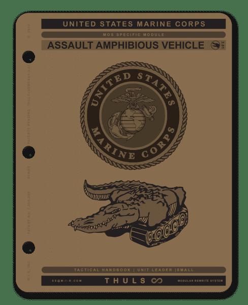 USMC AAV MODULE