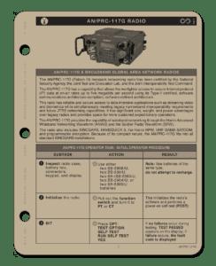 AN/PRC-117G